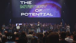 Video Image Thumbnail:The Mystery of Potential Part 1