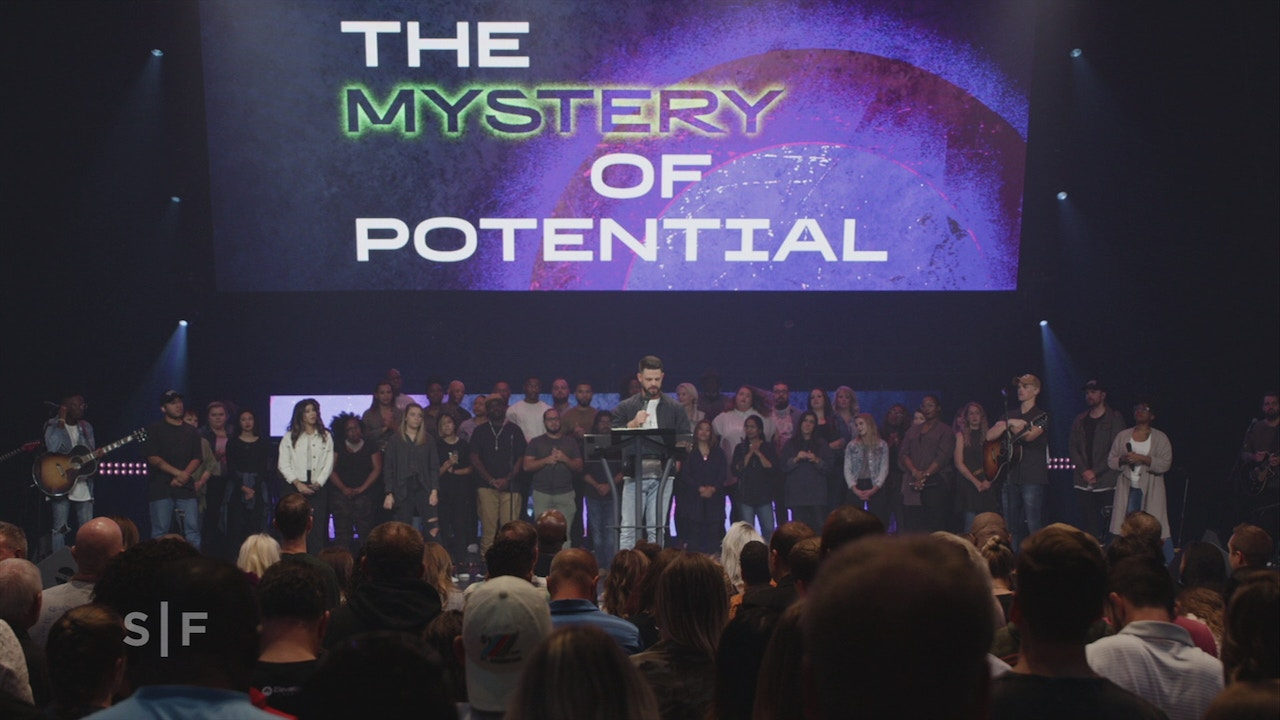 Watch The Mystery of Potential Part 1