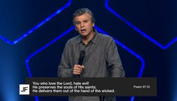 Video Image Thumbnail:Love What God Loves, Hate What God Hates