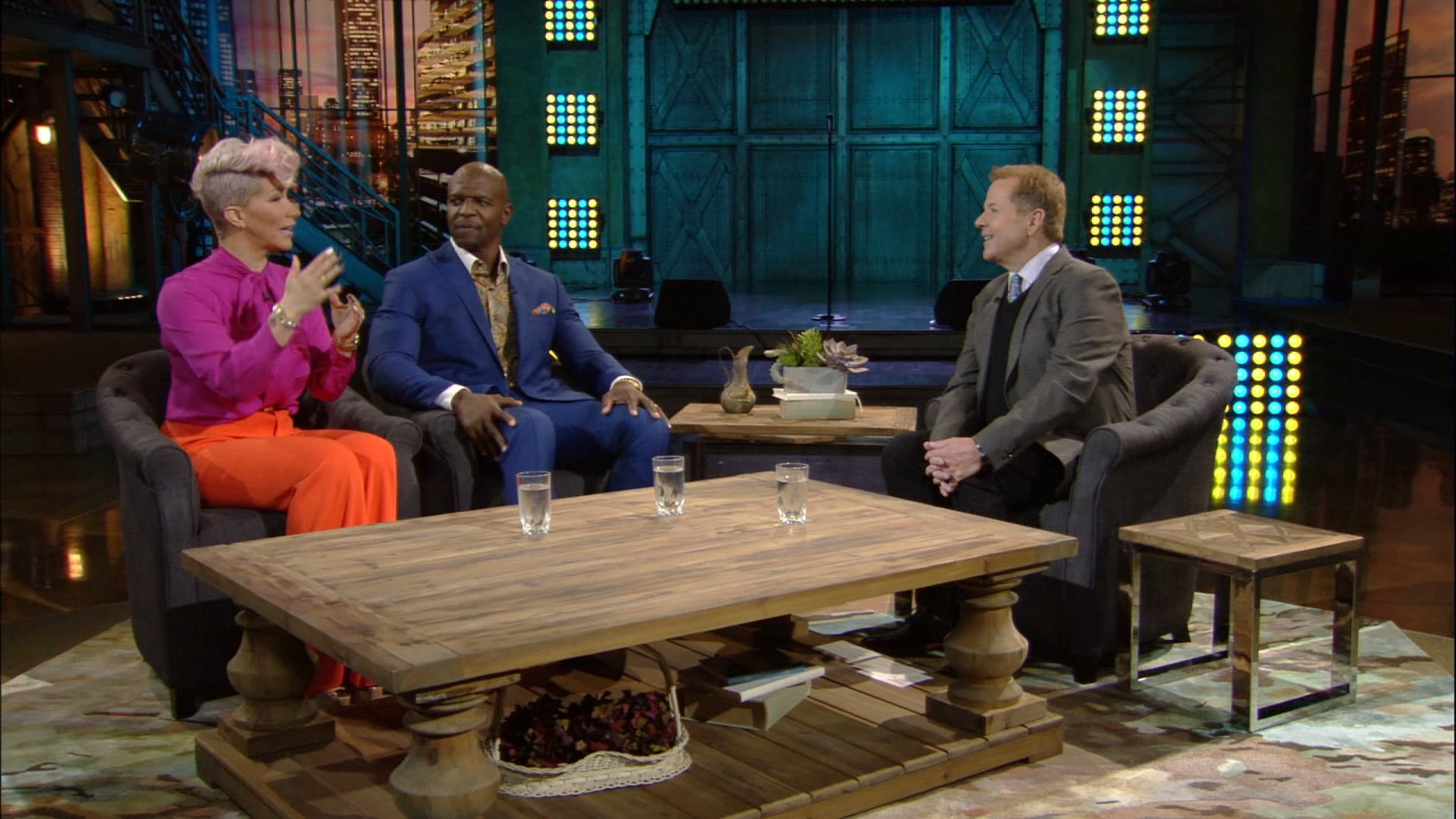 Watch Praise   May 29, 2017