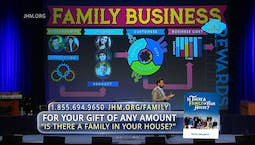 Video Image Thumbnail:Family Business: How to Raise Them Right