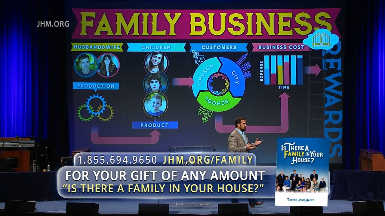 Watch Family Business: How to Raise Them Right