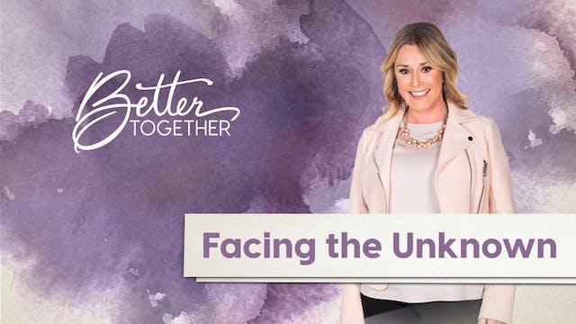 Better Together LIVE - Episode 311