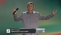 Video Image Thumbnail:Miracles In Your Home