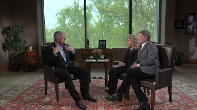 Praise | Franklin Graham | 4/26/18