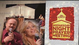 Video Image Thumbnail:Wednesday Night Prayer Meeting