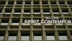 Video Image Thumbnail: Fellowship with Holy Spirit