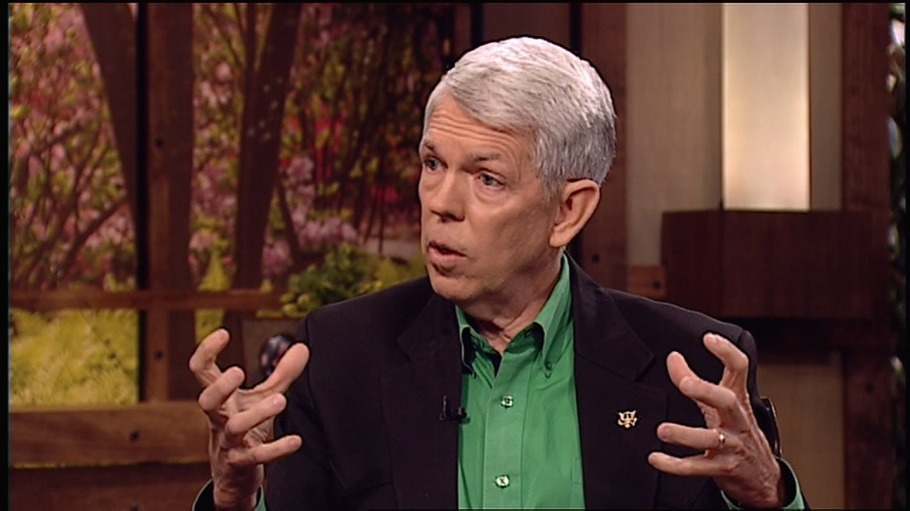 Watch  David Barton | The Role Of The Church