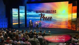 Video Image Thumbnail:A Life Beyond Amazing Interview with Dr. David Jeremiah