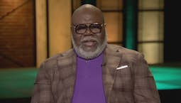 Video Image Thumbnail:Praise | T. D. Jakes | June 15, 2020