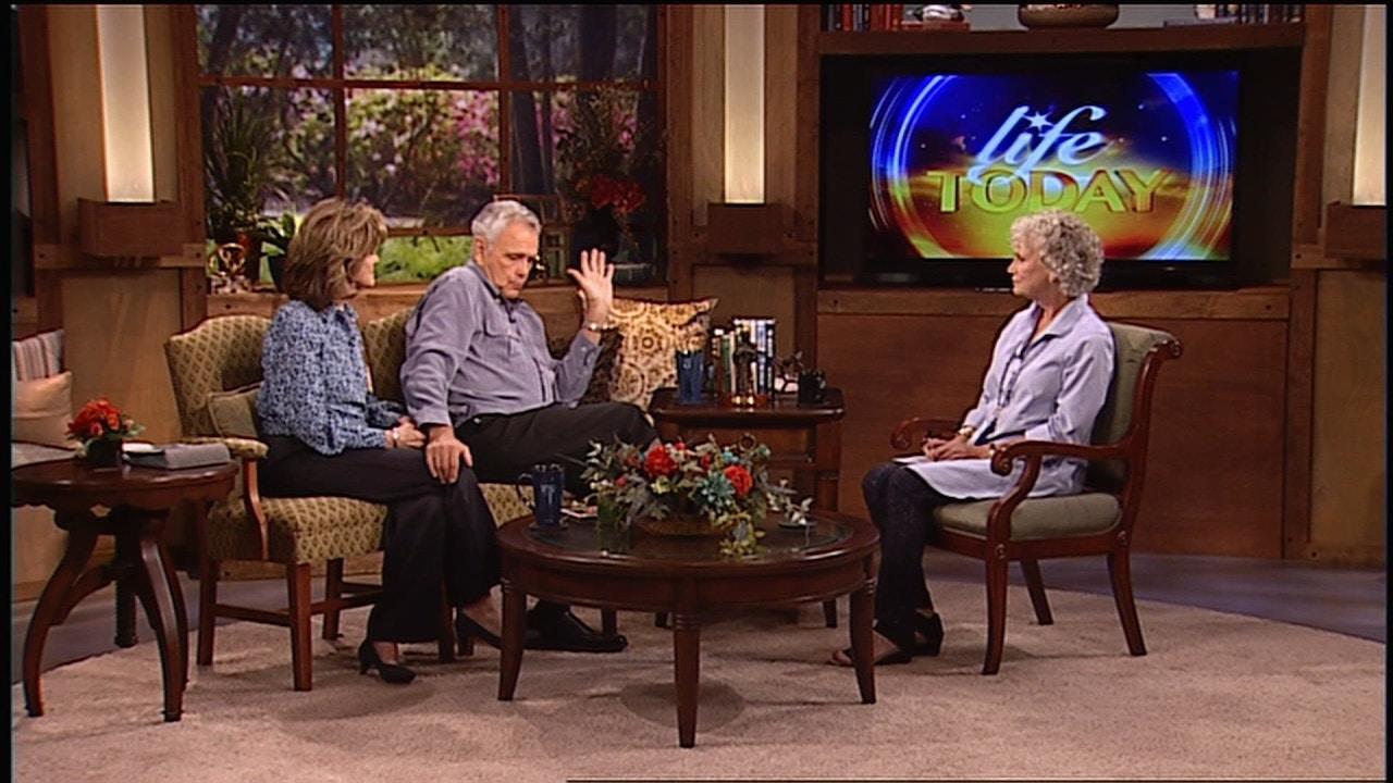 Watch Ruth Graham   Freedom Of Forgiveness