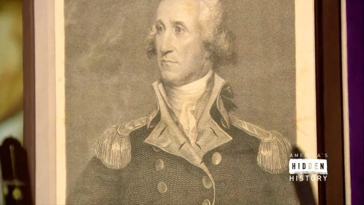 Watch America's Hidden History | Presidents' Day