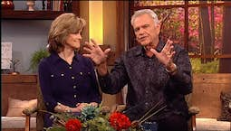 Video Image Thumbnail: James and Betty Robison | Losing Your Life In His Purpose