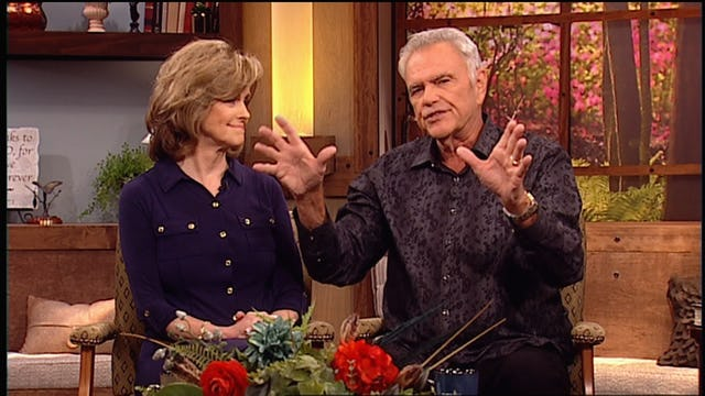 James and Betty Robison | Losing Your Life In His Purpose