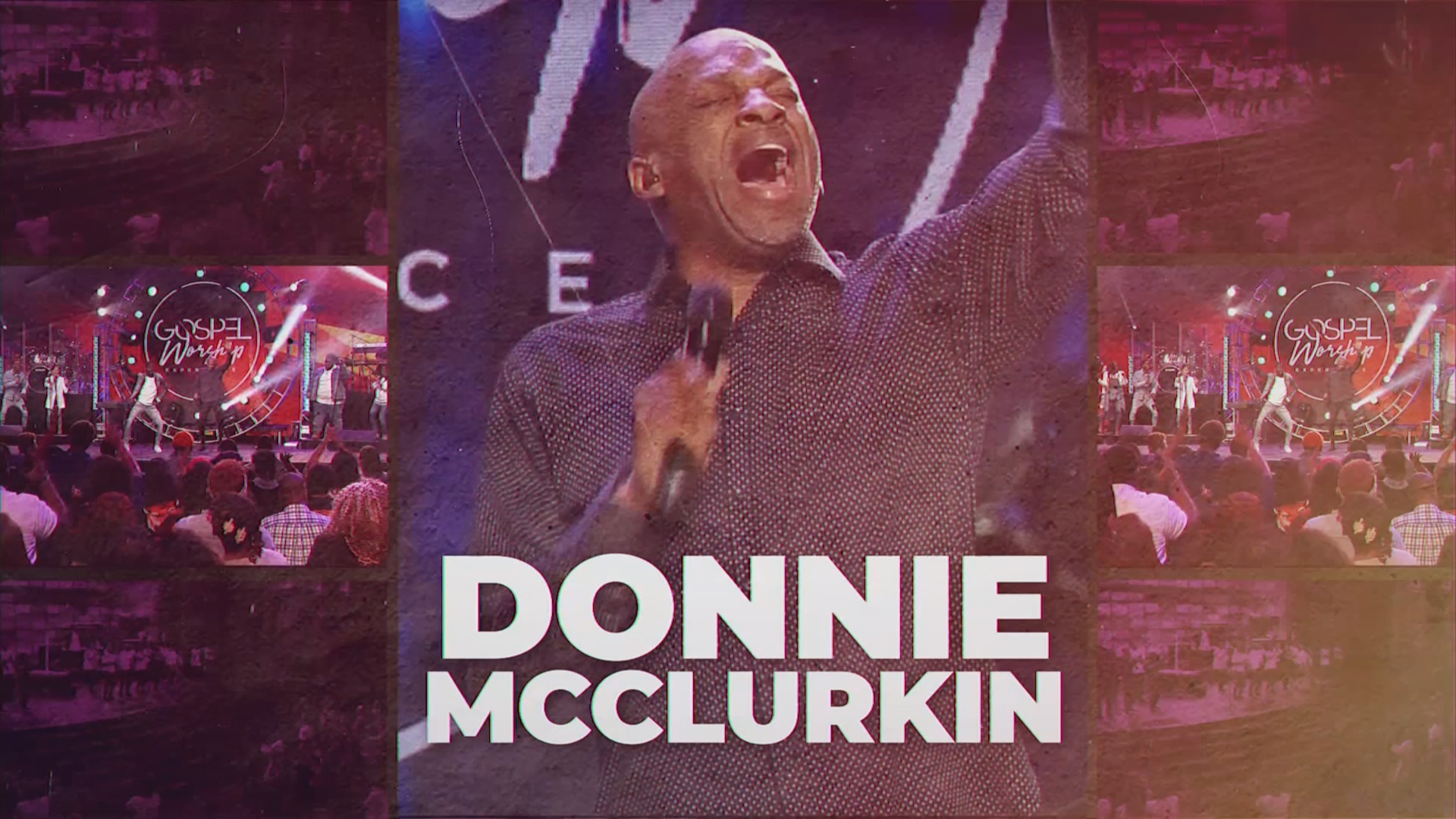 Donnie McClurkin 2