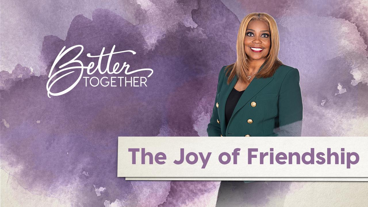 Better Together LIVE | Episode 18