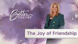 Better Together LIVE   Episode 18