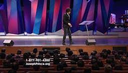 Video Image Thumbnail:Say Amen to God's Promises Part 2