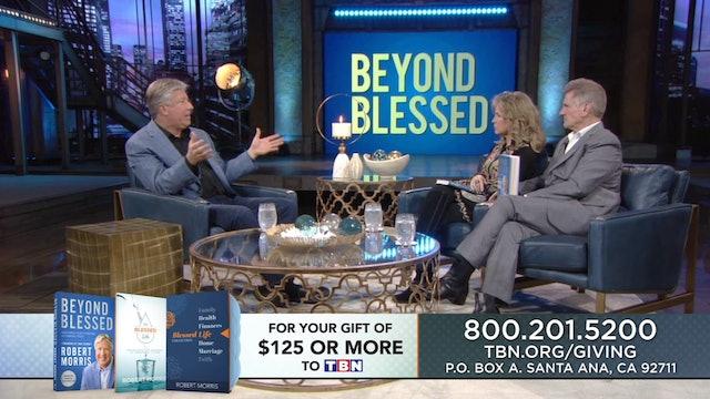 Faith Forward: Beyond Blessed
