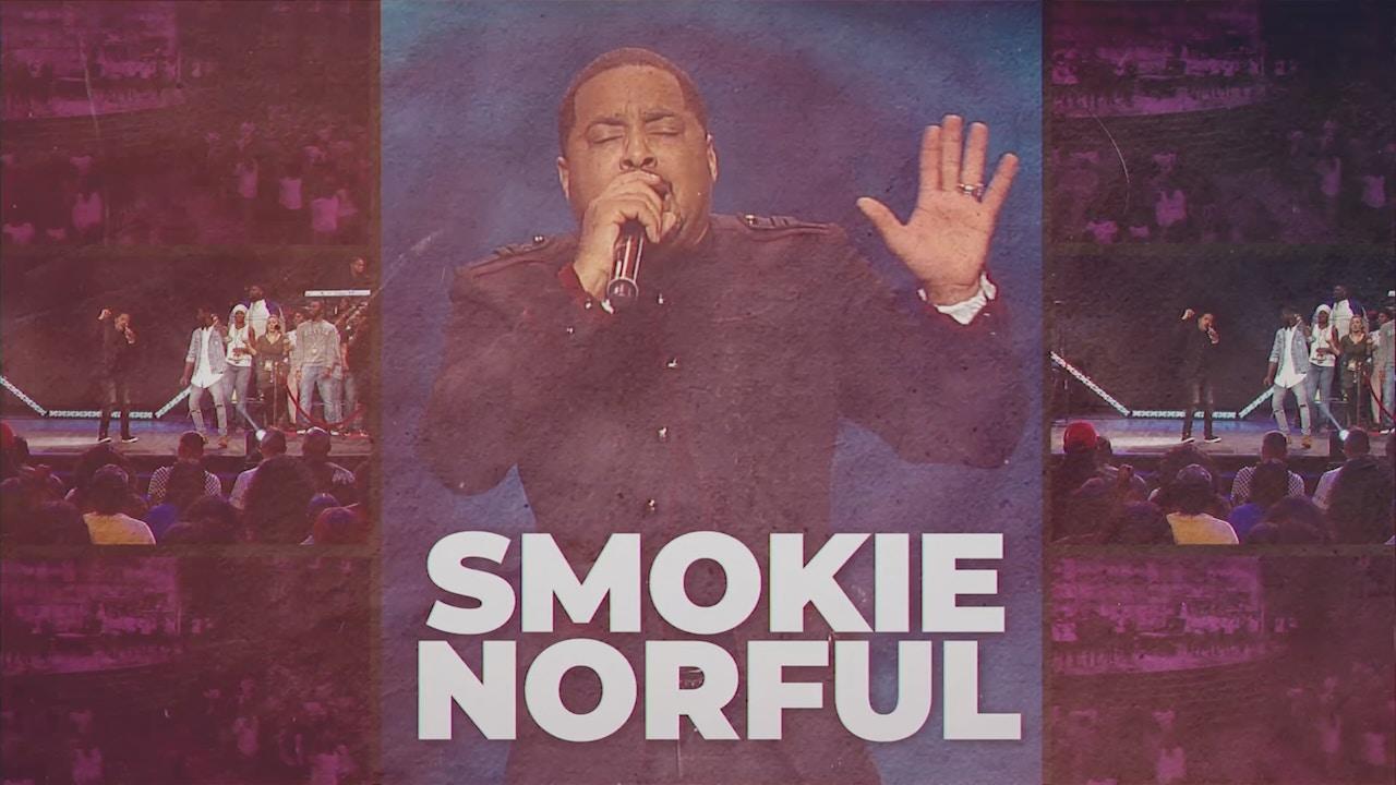 Watch Smokie Norful
