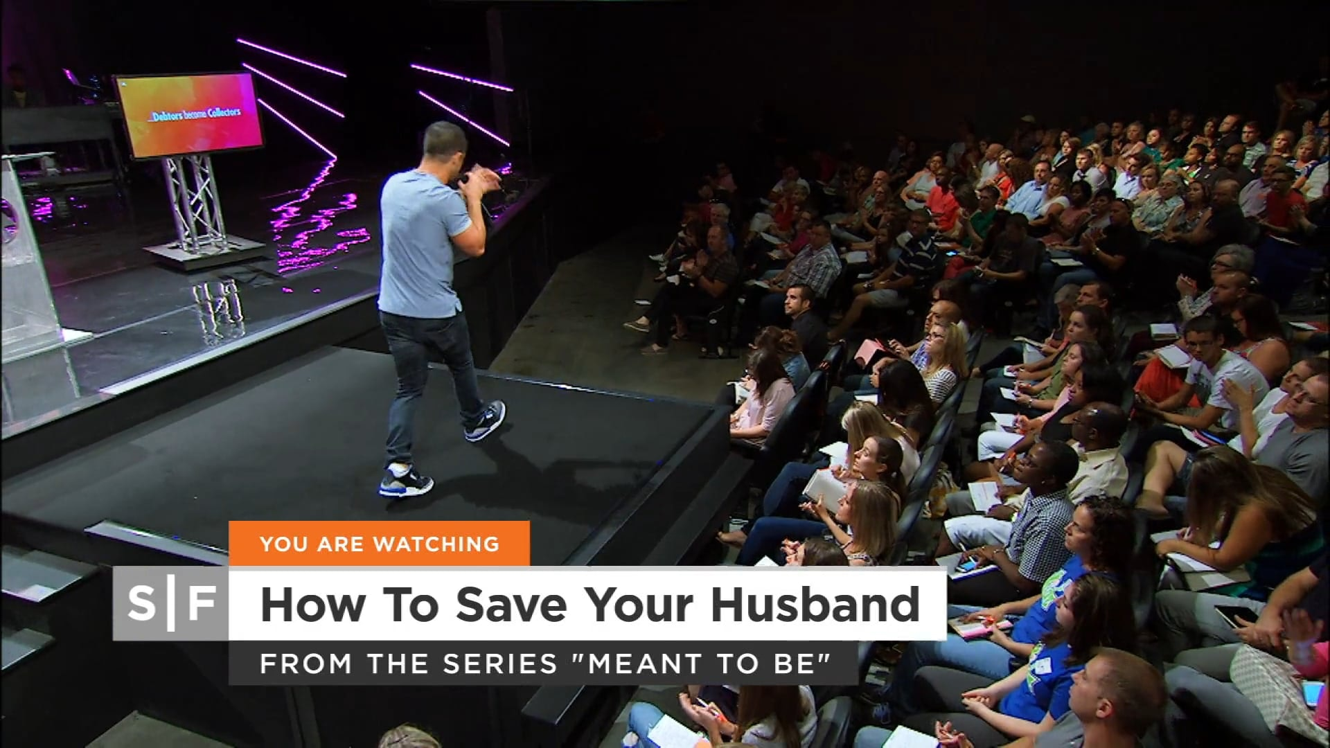 Watch How to Save Your Husband Part 2
