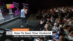 Video Image Thumbnail: How to Save Your Husband Part 2