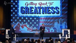 Video Image Thumbnail:The Difference: Matt Hagee | Getting Back To Greatness