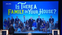 Video Image Thumbnail: Is There a Family in Your House?: The Portrait of the Father Part 1