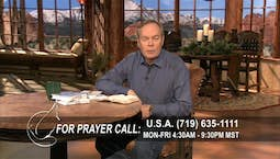 Video Image Thumbnail:A Better Way to Pray   June 19, 2019