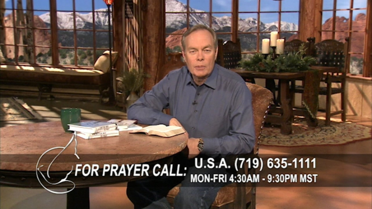 Watch A Better Way to Pray | June 19, 2019