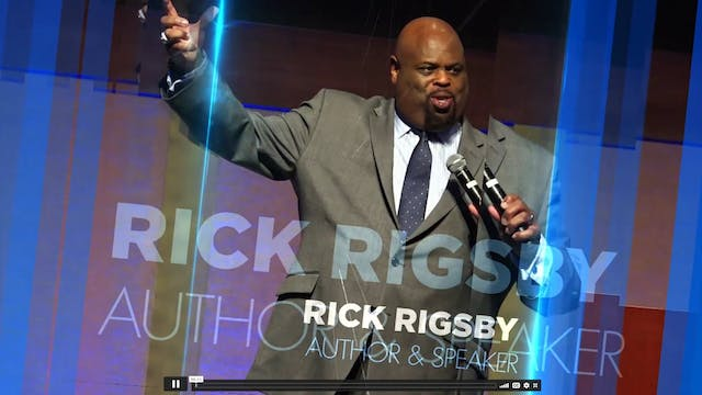 Praise - Rick Rigsby and James Brown ...
