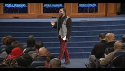 Video Image Thumbnail:Reacquainted With The Holy Spirit