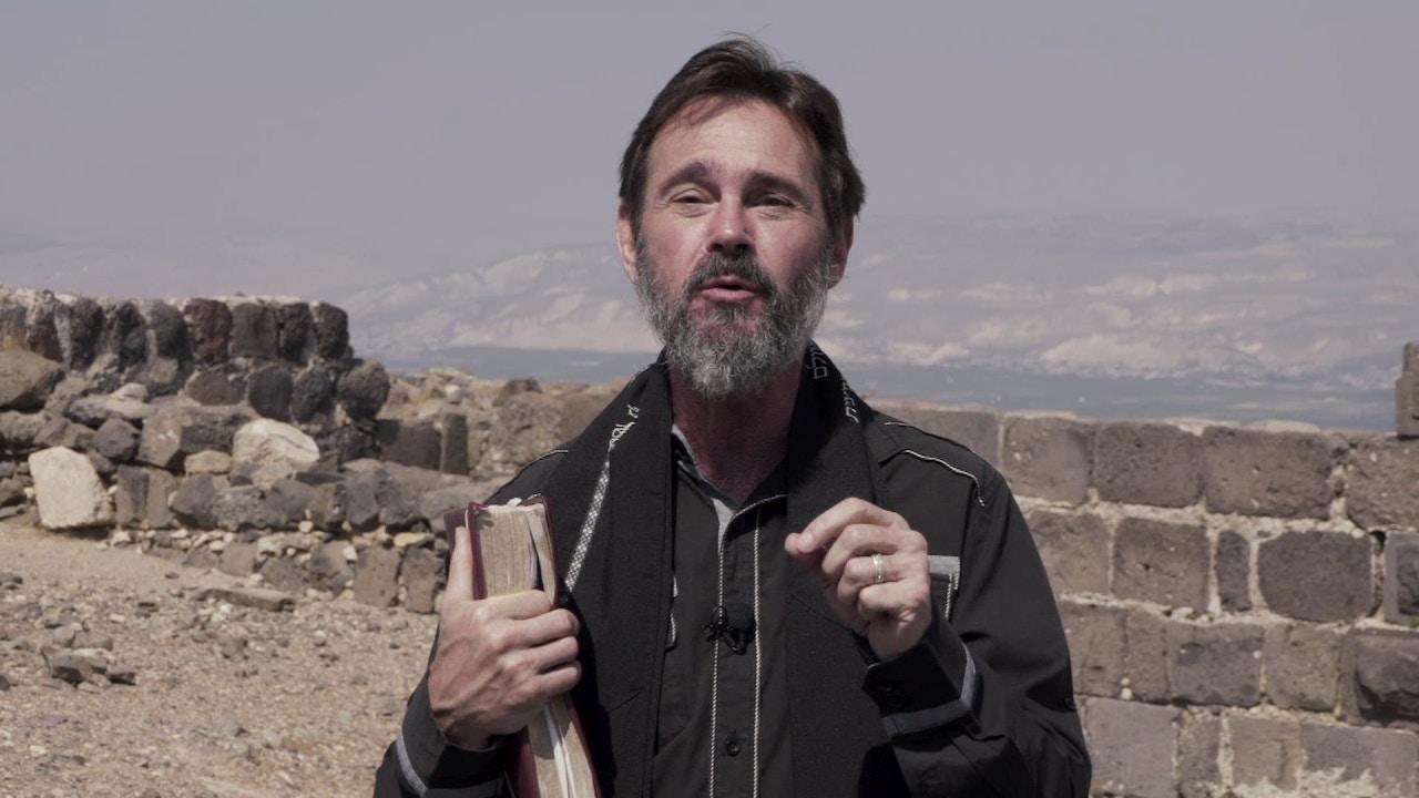 Watch Apostolic Prayers Season 3: How You Can Create with God