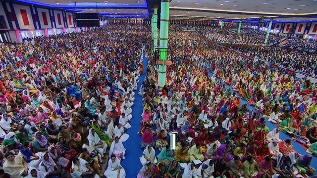 Turning Point International: David Jeremiah in India