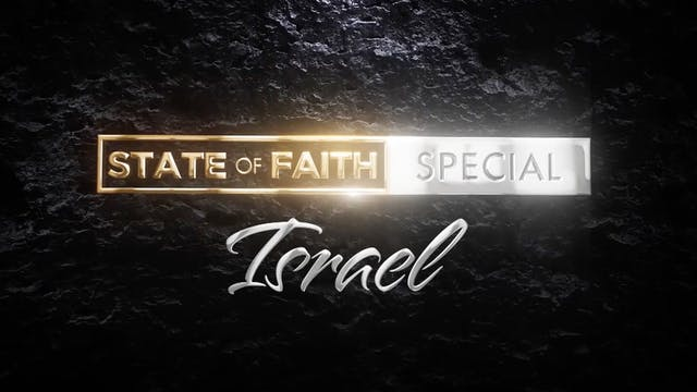 Praise | The State of Faith: Israel |...