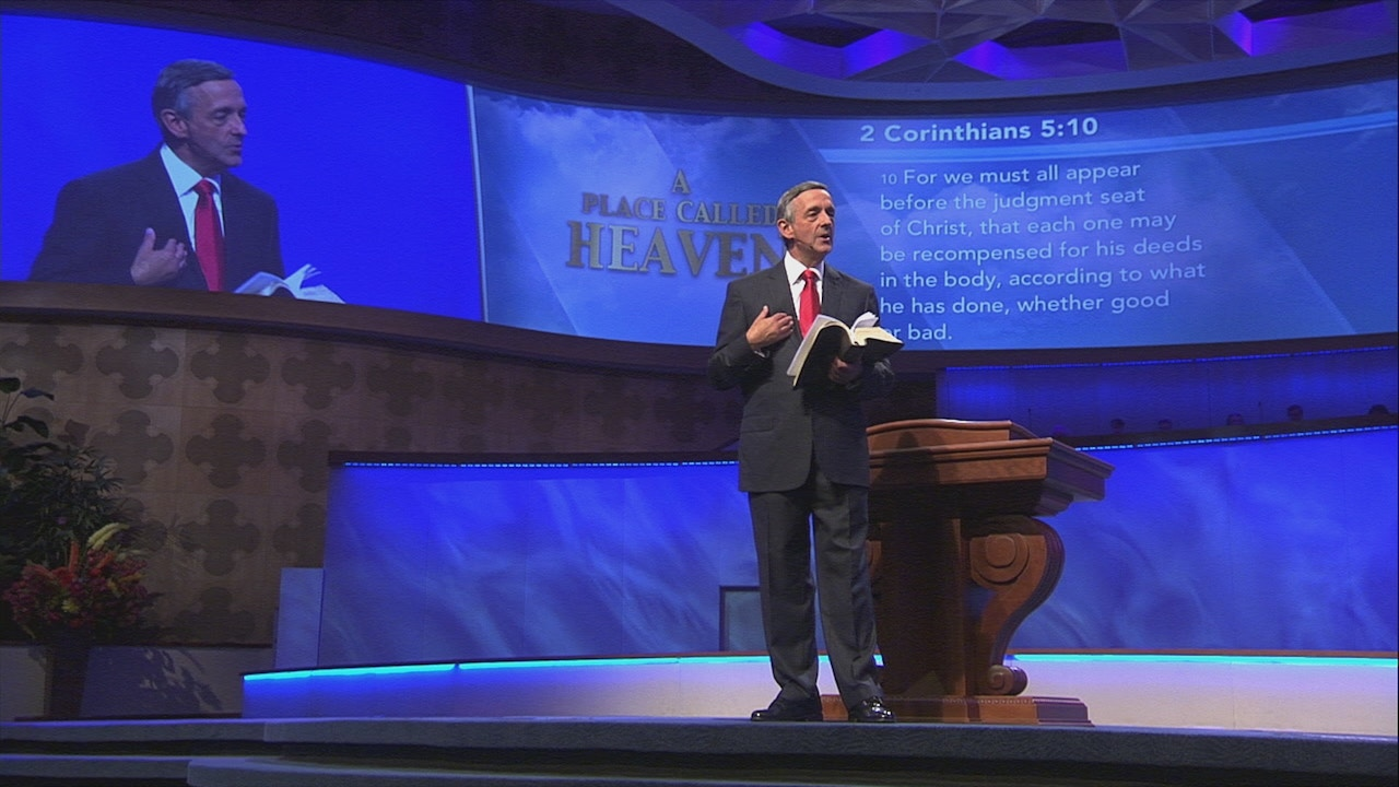 Watch What Difference Does A Future Heaven Make In My Life Today? Part 2