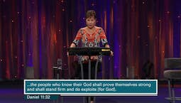 Video Image Thumbnail: Who Is God ?