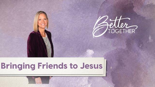 Better Together LIVE - Episode 303