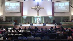 Video Image Thumbnail: The Father's Difference Part 1