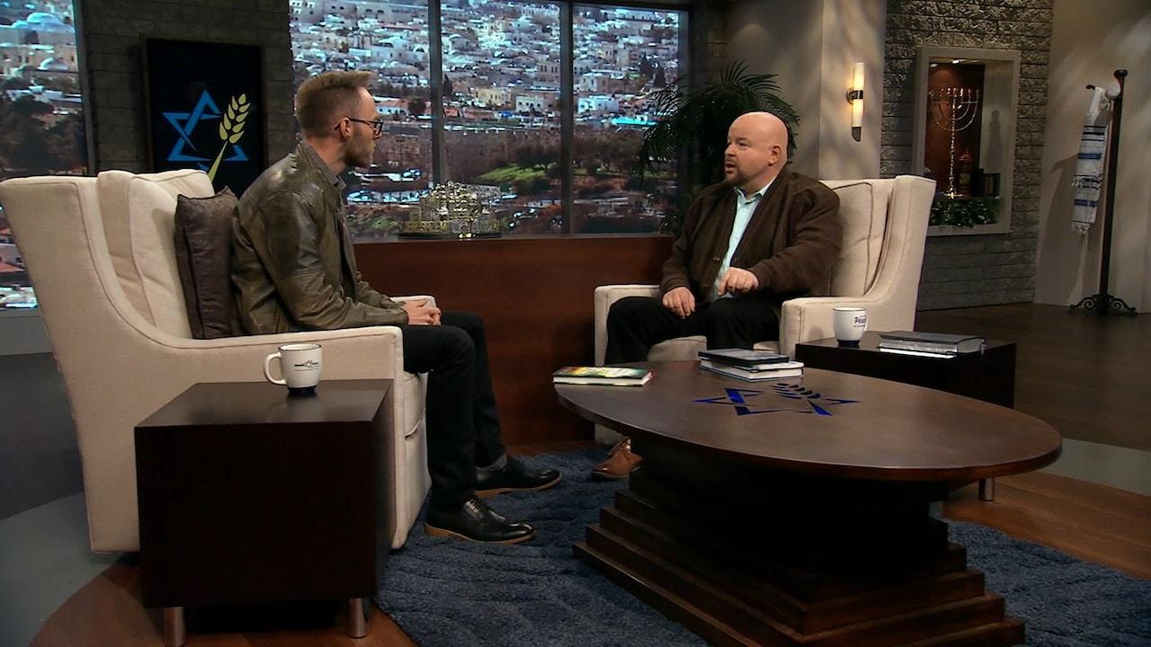 Watch Ezra Benjamin | Israel & the Last Days Part 3
