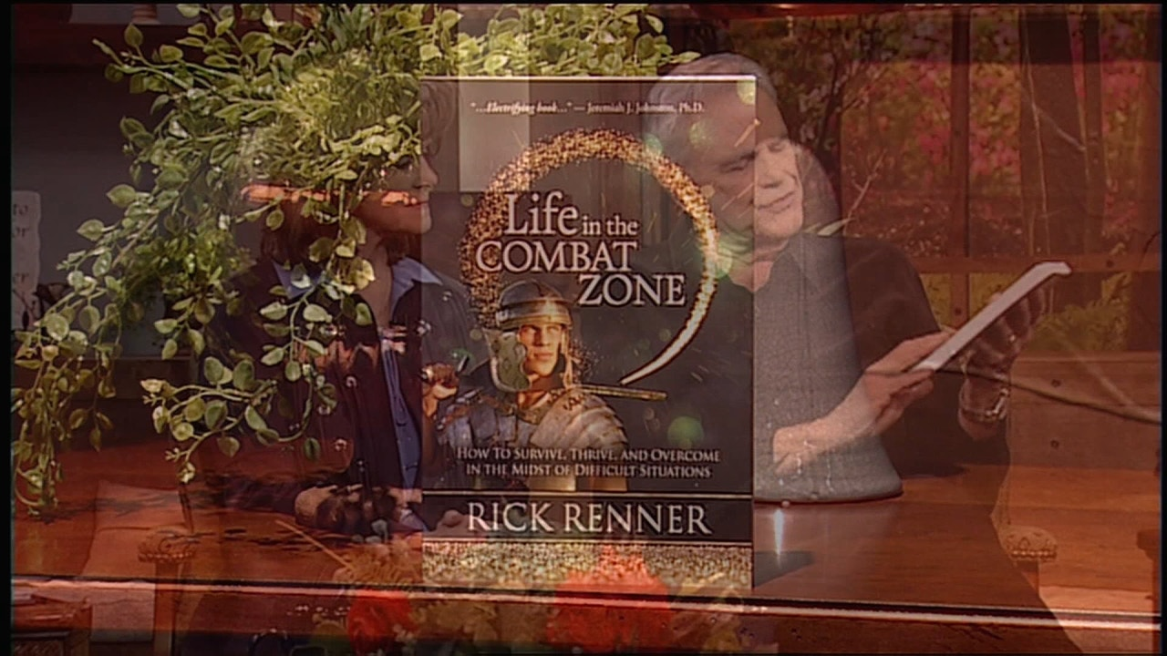 Watch Life In the Combat Zone | Rick Renner