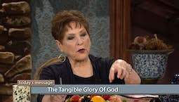 Video Image Thumbnail: The Tangible Glory Of God