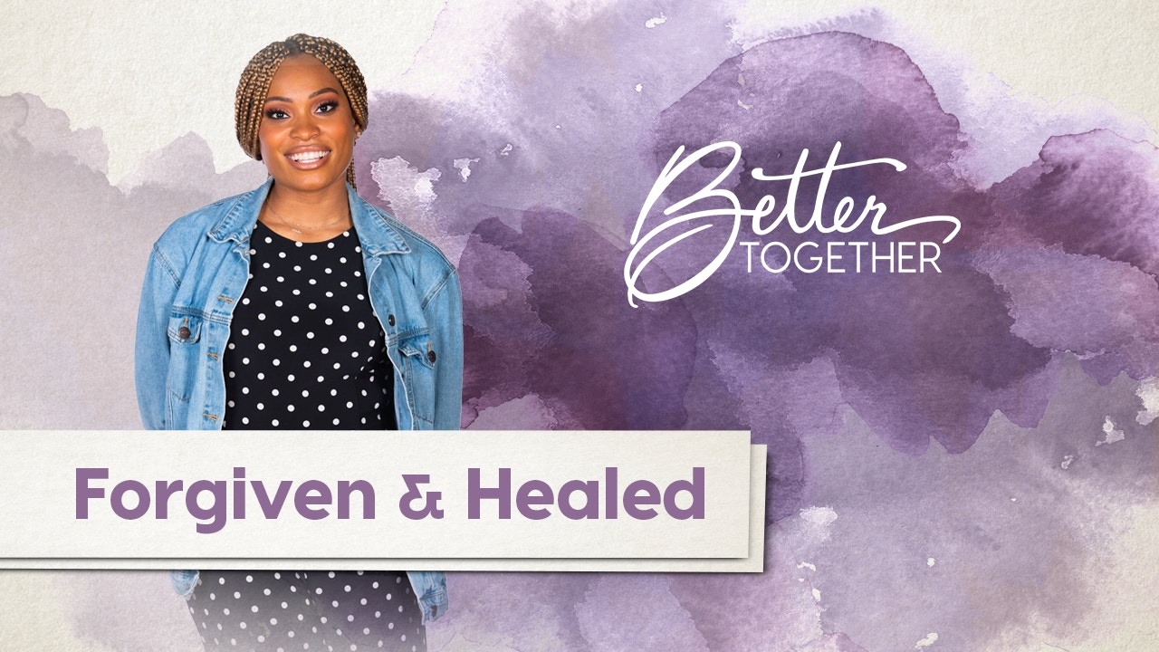 Watch Better Together LIVE | Episode 219