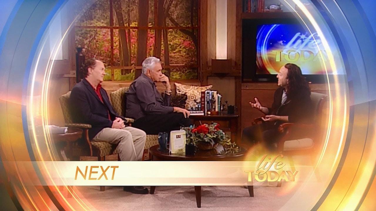 Watch Cavanaugh James | Who God Is