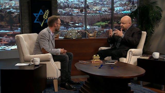 Guest Ezra Benjamin | Yom Kippur