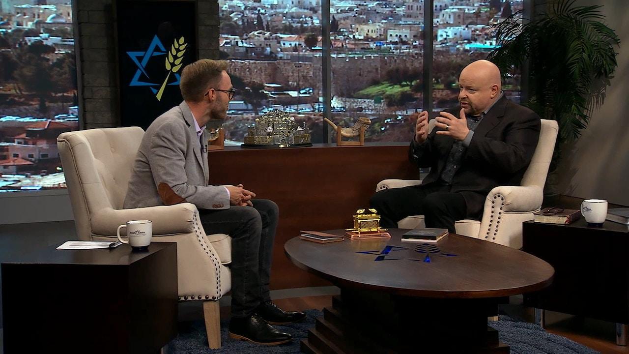Watch Guest Ezra Benjamin | Yom Kippur