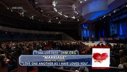 Video Image Thumbnail:Love One Another As I Have Loved You: Marriage