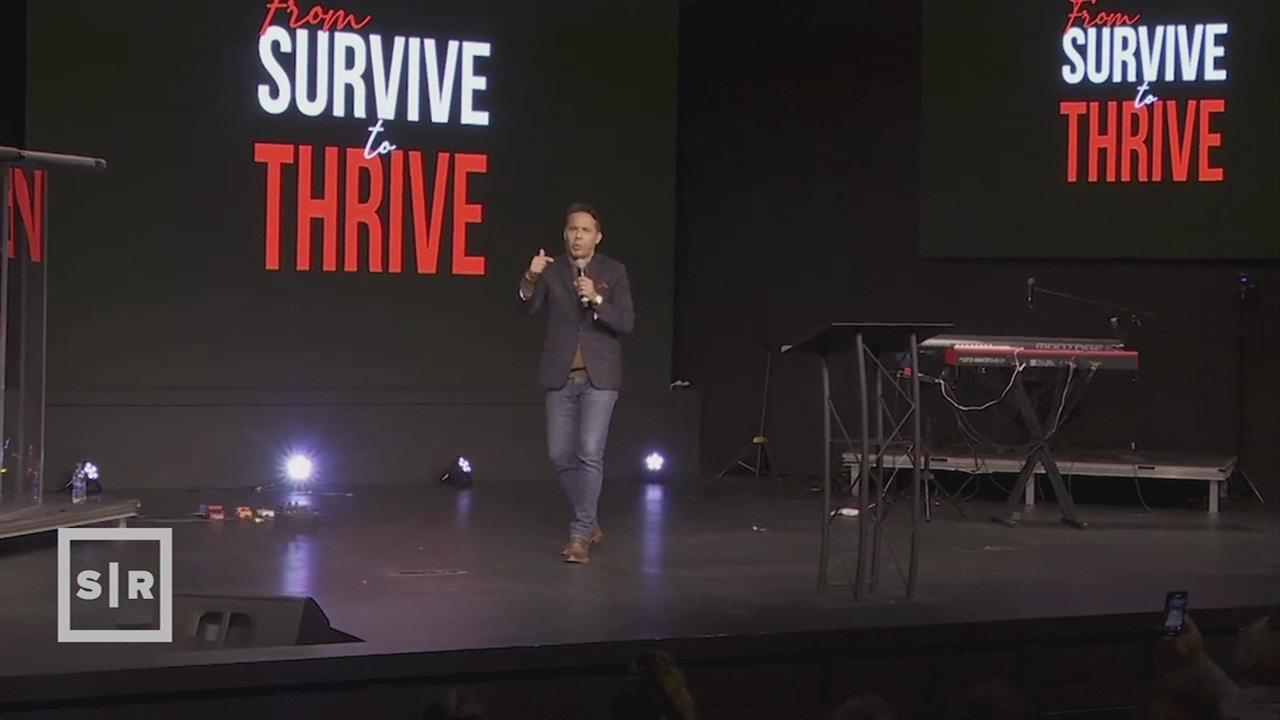 Watch From Survive to Thrive