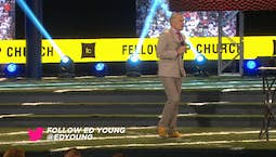 Video Image Thumbnail:Ed Young TV