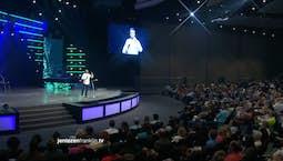 Video Image Thumbnail: Jesus Greatest Temptation